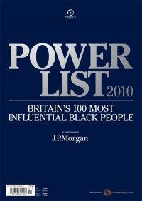 Powerlist2010